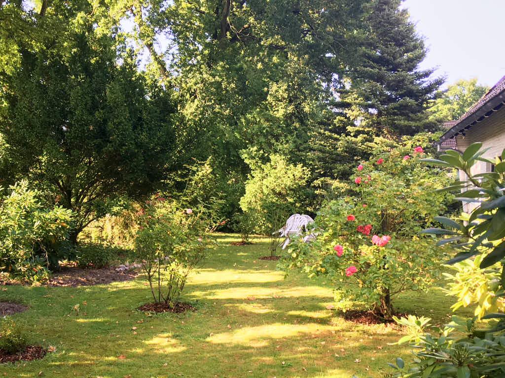 Noord Huus Garten