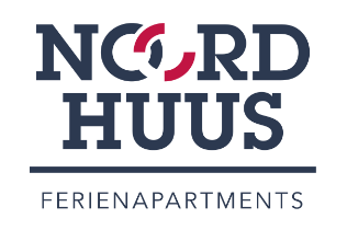 Logo Noord Huus Ferienapartments